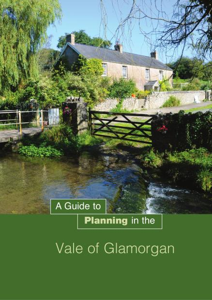Planning Applications Vale of Glamorgan