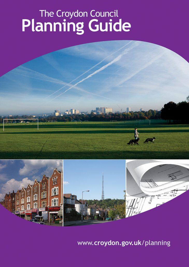 planning applications Croydon